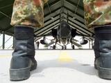 General de la Fuerza Aérea acusado de agresión sexual podría ser enjuiciado por primera vez en una corte marcial