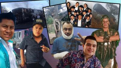 De tragedia en tragedia: el año horrible del regional mexicano
