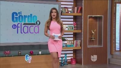Clarissa Molina nos trajo los chismes gordos de hoy, Manny Pacquiao es blanco de un grupo terrorista