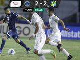 Motagua elimina a Comunicaciones en larga tanda de penales en la Concacaf League