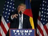 Así golpeó a Trump la convención demócrata y así le fue a cada candidato desde 1964