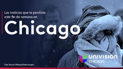 La despedida a Don Fidencio, tiroteos en La Villita y Charlie Beck pasea por Chicago: Estas son las historias que te perdiste el fin de semana