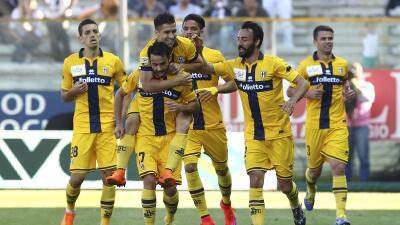 Parma italiano quiebra al no encontrar comprador