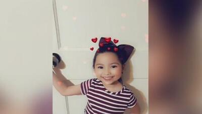 Dejan libre al novio de una madre acusada de esconder el cuerpo de su hija en un armario en Houston