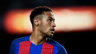 Neymar Sr. asegura que lo mejor de su hijo está por llegar con el paso de los años