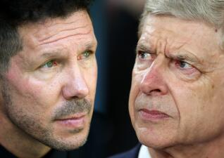Fútbol estufa: el reemplazo de Arsene Wenger en Arsenal y otros rumores en Europa