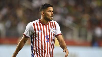 """Bruno Valdez quiere ir a la Copa América y está dispuesto a jugar: """"Hasta de arquero"""""""