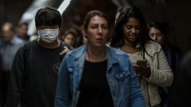 Ninguna raza o religión está libre del coronavirus 2019: no crean en noticias falsas