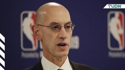 NBA rechaza disculparse con China por tuit