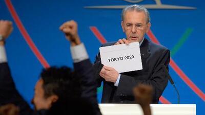 De 1964 a 2020: Tokio es el inicio y el fin de una era en los Juegos Olímpicos