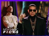 Uforia #NewMusicPicks: ¡Adiós febrero, hello música nueva!