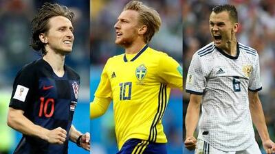 La indispensable presencia de selecciones europeas en finales del Mundial durante 68 años