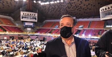 """""""Estoy listo para los retos que tenemos que enfrentar"""": Gerardo Cruz es el nuevo comisionado electoral del PPD"""