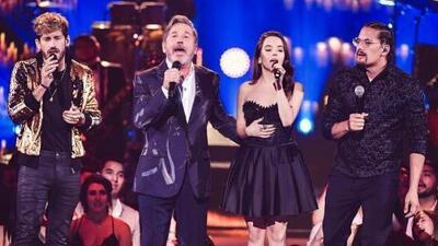 """Pasaron de ser """"los hijos de Ricardo Montaner"""" a Mau & Ricky: así lograron ser reconocidos en la música"""