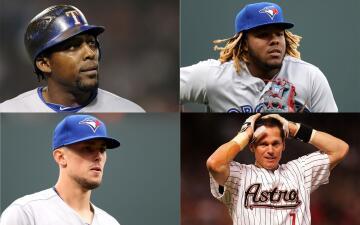 De tal palo, tal astilla: los padres e hijos en el béisbol de las Grandes Ligas