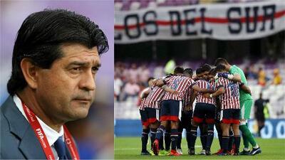 Rumores de Chivas: ¿falta de profesionalismo por parte de algunos jugadores?
