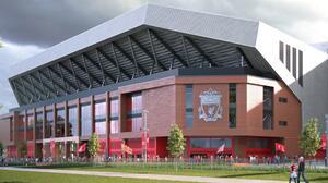 El Liverpool podrá ampliar la capacidad de Anfield