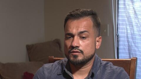 Este hombre denuncia que fue confundido con un delincuente y pasó varios días en la cárcel