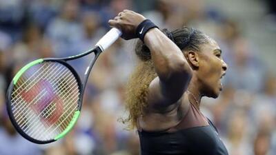 Con polémica mundial, Naomi Osaka venció a Serena Williams y es la nueva campeona del US Open