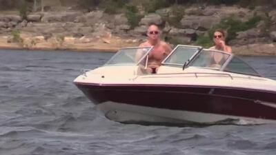 Recomendaciones para disfrutar tu visita al lago Travis de forma segura
