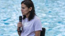 Paola Espinosa vivió momentos difíciles durante contagio