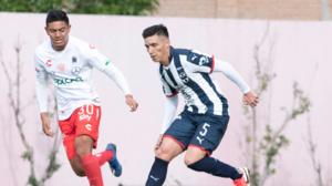 Kranevitter defiende a Nico Sánchez y aún no piensa en Tigres