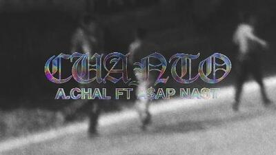 A.CHAL (ft. A$AP NAST) - CUANTO