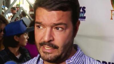 Pablo Montero sí grabó un dueto con Juan Gabriel y nos contó los detalles