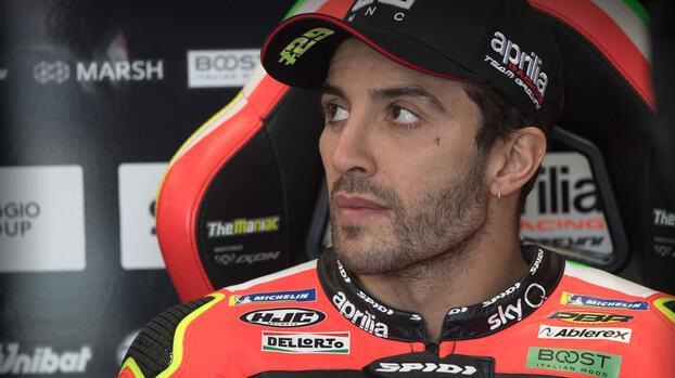Piloto de Moto GP fue suspendido por dopaje