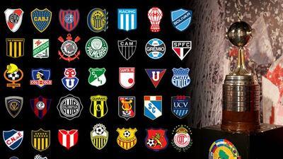 Clubes mexicanos conocerán su futuro en el sorteo de la Copa Libertadores 2016