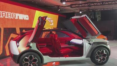¿Con qué sorpresas tecnológicas y vehículos de ensueño llega la Feria Internacional de Autos a Nueva York?