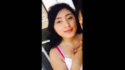 Una adolescente desaparece durante las compras de 'Black Friday' en una tienda Walmart de California