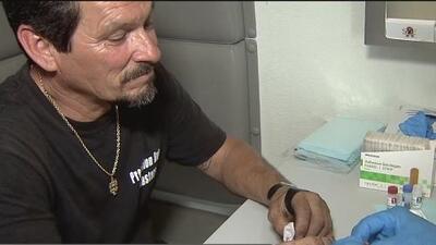 Unidad móvil realizará pruebas de VIH sin costo en San Antonio