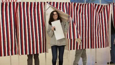 ¿Por qué los demócratas no lograron arrasar en las elecciones de medio término?