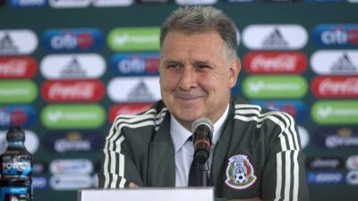 ¡Comenzó la era del Tata! El entrenador argentino anunció su primera lista de convocados