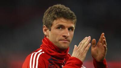 """Müller lanza indirecta al arbitraje: """"El árbitro no debe sentir la presión"""""""
