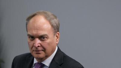 """""""Estas acciones no quedarán sin consecuencias"""", afirma el embajador ruso en EEUU tras el ataque a Siria"""