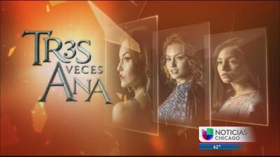"""Auri nos presenta un adelanto de """"Tres Veces Ana"""""""