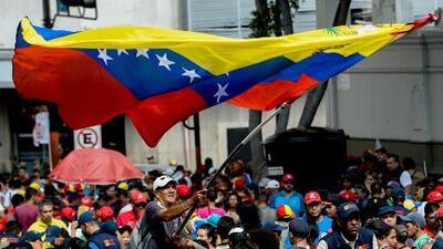 Cita migratoria: ¿Hay posibilidad de que el gobierno de EEUU apruebe un TPS para venezolanos?