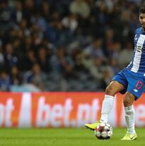 Con Corona en la cancha, Porto sumó cuarta victoria en liga
