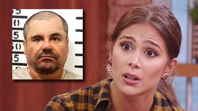¿'El Chapo' podrá abrazar a su esposa? Esto es lo que se sabe hasta ahora sobre su juicio