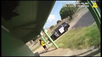 Video corporal de oficiales de Fort Worth revelan nuevos detalles en un tiroteo mortal