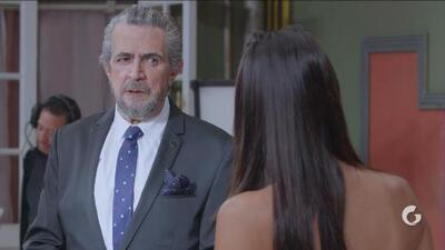 Vecinos | Jorjais debuta como actor