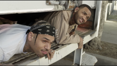 Joyner Lucas and Chris Brown release 'Stranger Things'