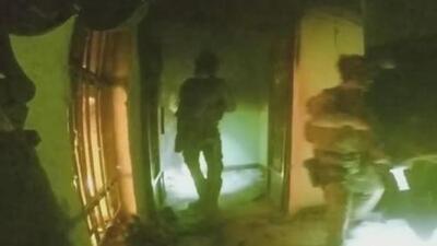 Admiten problemas de disciplina en los Navy SEALs, principal fuerza de operaciones especiales de EEUU