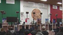 Así es la iniciativa para que mexicanos en EEUU tengan la posibilidad de enviar remesas a sus familias