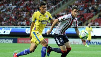 Cómo ver Chivas vs. Atlético San Luis en vivo, por la Liga MX 10 de Agosto 2019