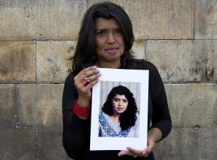 Estas mujeres fueron víctimas de ataques de ácido en Colombia