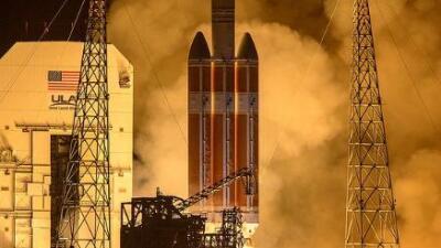 La NASA lanza con éxito Parker Solar Probe, la primera sonda que llegará al Sol