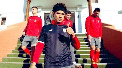"""Ochoa es nominado al """"Portero del año 2018"""" en Bélgica"""